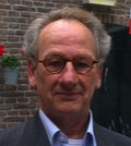 Prof. Jacob Patijn PhD MD NL